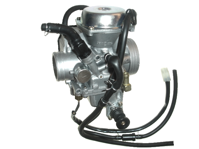Honda Trx350tm Rancher 2000 2001 2002 Carb  Carburetor